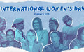 International Women's Day | Secretary-General's Message