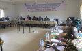 Redynamiser l'Ecole Nationale d'Administration et de Magistrature