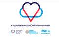 La Journée mondiale de l'environnement : Message d'António Guterres, Secrétaire général de l'ONU