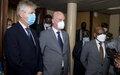 APPR et électionsau centre d'une mission ONU-UA-CEEAC en République centrafricaine