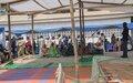Réouverture de la mosquée de Boeing huit ans après les violences