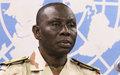 Bangassou et Rafai : dans une situation aussi difficile, il faut éviter les manipulations, dit le Commandant de la Force