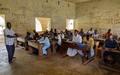 Changer les comportements via le programme CVR à Bambari