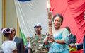 Le Forum National de Bangui a clôturé ses travaux