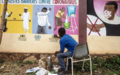 COVID-19 : CAR artists unite against the pandemic