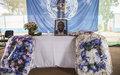 Hommage attristé à Jean-Lambert Ngouandji