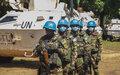RCA : l'envoyé de l'ONU inquiet des conséquences négatives de la contre-offensive militaire pour anéantir la guérilla