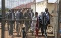 Le développement durable, la paix et la sécurité au cœur du partenariat entre l'ONU et l'Union africaine