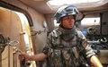 L'efficacité du maintien de la paix est une responsabilité collective, rappelle l'ONU