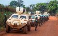 RCA : d'importants progrès réalisés contre les groupes armés auteurs de violences mais la situation reste fragile