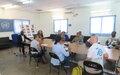 Ndélé : Une mission pour évaluer la situation humanitaire