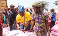 Le projet CVR porte ses fruits dans la préfecture de Mbomou