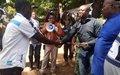 Un programme CVR pour renforcer la cohésion sociale à Kouki