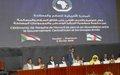 Les signataires déjà tournés vers la mise en oeuvre de l'accord de paix et de reconciliation en RCA