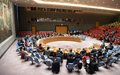 SECURITY COUNCIL PRESS STATEMENT ON CENTRAL AFRICAN REPUBLIC