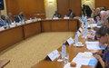 Gouvernement/MINUSCA : Une coopération pour la paix, la réconciliation et le développement