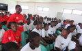 Pour une rentrée scolaire sous le signe de la paix à Bouar