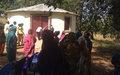 Réhabiliter le bâtiment du crédit mutuel pour redonner la dignité aux femmes de Ndele