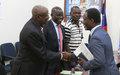 Des députés de la Bamingui-Bangoran, la Haute-Kotto et la Vakaga : « Nous souhaitons que Bria soit un Bambari 2 »