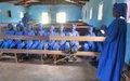 Les femmes évangeliques de Bossangoa prêtes à accompagner l'APPR