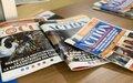 Impliquer davantage les chefs des médias et la société civile dans la campagne de la lutte contre la désinformation