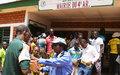 Fin du dépôt des candidatures pour le recrutement de 500 policiers et gendarmes centrafricains
