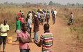 La MINUSCA se félicite de la poursuite du dialogue intercommunautaire á Bangui