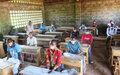 COVID-19 : Bossangoa multiplie les sensibilisations contre la propagation du virus