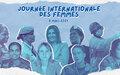 Message du Secrétaire général à l'occasion de la journée internationale des femmes