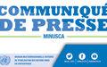 Mission conjointe d'enquête de la MINUSCA à Bossangoa