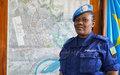 Commandant Lyly Longo Lenge : rigueur et discipline, les maitres-mots