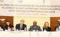 Déclaration du Sous-SG aux droits de l'homme à l'occasion du rapport Mapping