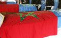 Derniers hommages aux trois soldats marocains tombés à Bangassou