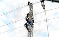 Minusca-ENERCA: Collaboration logistique et technique pour le rétablissement de l'électricité à Bangui
