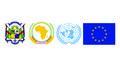 Visite en RCA d'une délégation conjointe UA-UN-UE pour appuyer la mise en œuvre de l'Accord politique