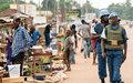 Le Chef de la MINUSCA invite les centrafricains à gagner le pari de la mise en œuvre des recommandations du forum de Bangui