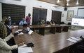 Conclusions de la réunion ministérielle virtuelle de haut niveau sur la République centrafricaine | Compte rendu des co-présidents