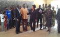 Pour que le lycée de Bossangoa continue à former les cadres de demain