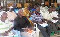 Mieux connaitre les textes pour mieux prévenir les conflits liés à la transhumance