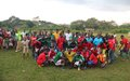 Sosso-Nakombo célèbre les Nations Unies