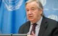 Déclaration attribuable au porte-parole du Secrétaire général sur la situation en République centrafricaine