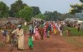 Les localités Gambo et Pombolo fument le calumet de la paix