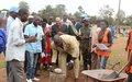 Vers la réhabilitation du Stade municipal de Berberati