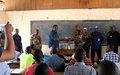 Bossangoa : le 8 mars sous le signe de la réflexion