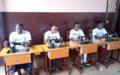 Bambari : La formation des jeunes, gage de paix durable en Centrafrique