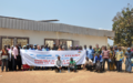 Kaga Bandoro: leaders unite to celebrate first-year anniversary of the APPR