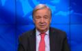 Centrafrique : Messages du Secrétaire général sur le cessez-le-feu