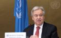 Journée internationale des Casques bleus des Nations Unies | Message du Secrétaire général