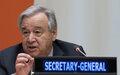 Déclaration attribuable au porte-parole du Secrétaire général - sur la République centrafricaine