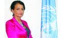 Secretary-General appoints Najat Rochdi of Morocco as Deputy Special Representative and resident Coordinator in Central African Republic